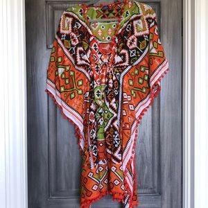 New South West Cover Up Tunic